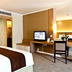 Отель Royal Princess Larn Luang Таиланд, Бангкок - 1 отзыв об отеле, цены и фото номеров - забронировать отель Royal Princess Larn Luang онлайн удобства в номере фото 2