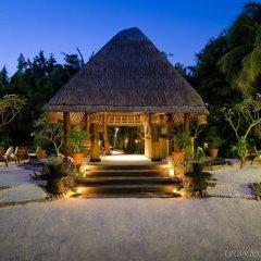 Отель One&Only Reethi Rah Мальдивы, Северный атолл Мале - 8 отзывов об отеле, цены и фото номеров - забронировать отель One&Only Reethi Rah онлайн фото 8