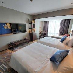 Dong Fang Hotel комната для гостей фото 4