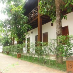Отель Villa Chitchareune фото 2