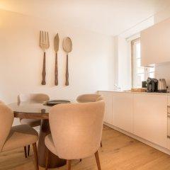 Отель Santa Justa 77 -Lisbon Luxury Apartments Португалия, Лиссабон - отзывы, цены и фото номеров - забронировать отель Santa Justa 77 -Lisbon Luxury Apartments онлайн в номере