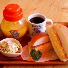 Отель Comfort Inn Fukuoka Tenjin Япония, Фукуока - отзывы, цены и фото номеров - забронировать отель Comfort Inn Fukuoka Tenjin онлайн фото 2