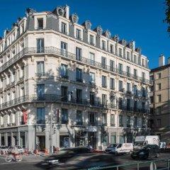 Отель Boscolo Lyon Франция, Лион - отзывы, цены и фото номеров - забронировать отель Boscolo Lyon онлайн фото 6