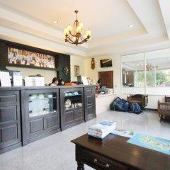 Отель Lotus Paradise Resort Таиланд, Остров Тау - отзывы, цены и фото номеров - забронировать отель Lotus Paradise Resort онлайн гостиничный бар