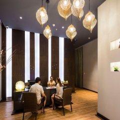 Отель Beyond Resort Krabi интерьер отеля