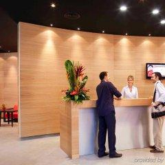 Отель ibis Barcelona Pza Glories 22 Испания, Барселона - 7 отзывов об отеле, цены и фото номеров - забронировать отель ibis Barcelona Pza Glories 22 онлайн помещение для мероприятий