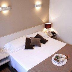 Отель MENNINI Милан комната для гостей фото 4