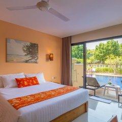 Отель Srisuksant Resort комната для гостей фото 5