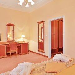 Villa Savoy Spa Park Hotel удобства в номере фото 2