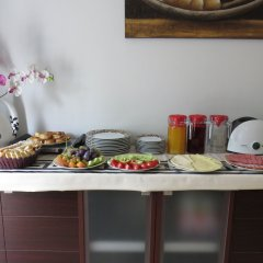 Гостиница Григ Ереван питание