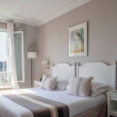Отель Hôtel de Banville Франция, Париж - отзывы, цены и фото номеров - забронировать отель Hôtel de Banville онлайн фото 16