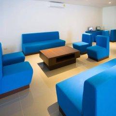 Rodina Beach Hotel комната для гостей фото 4