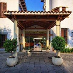 Hotel Capri фото 2