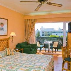Отель Blue Sea Costa Bastián комната для гостей фото 2