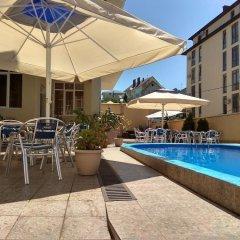 Гостиница Ниагара бассейн