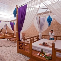 Отель Crystal De Luxe Resort & Spa – All Inclusive спа фото 2