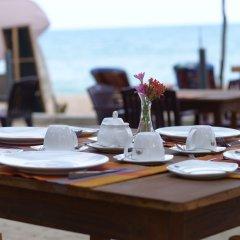 Ceylon Sea Hotel питание фото 2