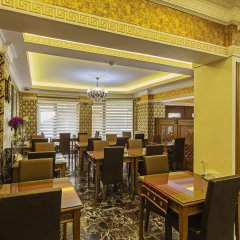 Lausos Hotel Sultanahmet питание