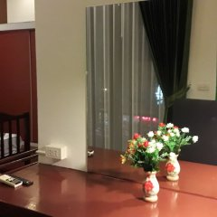 Хостел Vanilla Hostel & Bar интерьер отеля фото 3