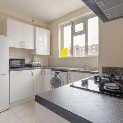 Отель 4 Bedroom Apartment in Battersea Великобритания, Лондон - отзывы, цены и фото номеров - забронировать отель 4 Bedroom Apartment in Battersea онлайн в номере