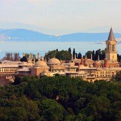 Отель Azure Стамбул