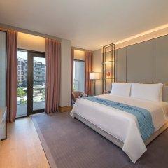 Отель Caesars Resort комната для гостей фото 5