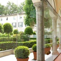 Отель Four Seasons Hotel Milano Италия, Милан - 2 отзыва об отеле, цены и фото номеров - забронировать отель Four Seasons Hotel Milano онлайн балкон