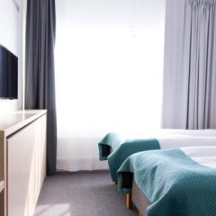 Отель GreenStar Hotel Jyväskylä Финляндия, Ювяскюля - отзывы, цены и фото номеров - забронировать отель GreenStar Hotel Jyväskylä онлайн комната для гостей фото 4