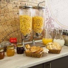 Гостиница Hostel KRAS'INN в Москве 9 отзывов об отеле, цены и фото номеров - забронировать гостиницу Hostel KRAS'INN онлайн Москва питание
