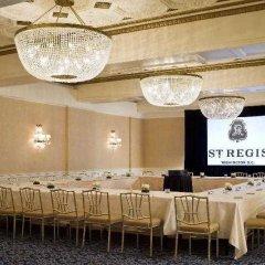Отель The St. Regis Washington, D.C. фото 7