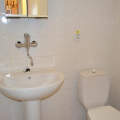 Отель Gejzir Чехия, Карловы Вары - 2 отзыва об отеле, цены и фото номеров - забронировать отель Gejzir онлайн ванная