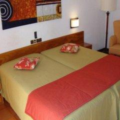 Praia da Lota Resort - Hotel комната для гостей
