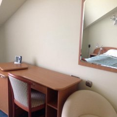 Гостиница Приазовье удобства в номере фото 2