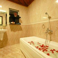 Отель Rice Flower Homestay ванная