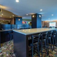 Отель Comfort Suites Lake City Лейк-Сити гостиничный бар