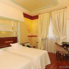 Отель Antares Hotel Rubens Италия, Милан - 2 отзыва об отеле, цены и фото номеров - забронировать отель Antares Hotel Rubens онлайн комната для гостей фото 3
