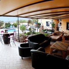 Los Amigos Hostel гостиничный бар