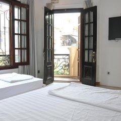 Отель OYO 739 Bubba Bed Hostel Вьетнам, Ханой - отзывы, цены и фото номеров - забронировать отель OYO 739 Bubba Bed Hostel онлайн комната для гостей фото 2