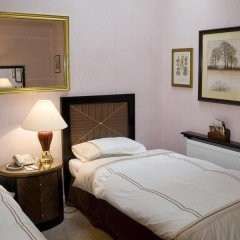 Britannia Hotel - Manchester City Centre 3* Стандартный номер с различными типами кроватей фото 7