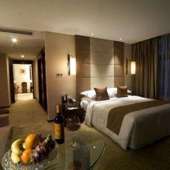 Liaoning International Hotel - Beijing в номере