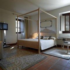 Отель Parador De Granada комната для гостей