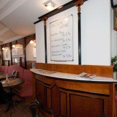 Отель Pension Konigs Cafe Австрия, Вена - отзывы, цены и фото номеров - забронировать отель Pension Konigs Cafe онлайн интерьер отеля фото 2
