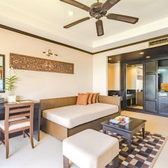 Отель Impiana Resort Chaweng Noi, Koh Samui Таиланд, Самуи - 2 отзыва об отеле, цены и фото номеров - забронировать отель Impiana Resort Chaweng Noi, Koh Samui онлайн комната для гостей фото 4