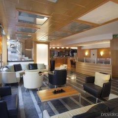 Отель NH Milano Machiavelli Италия, Милан - 3 отзыва об отеле, цены и фото номеров - забронировать отель NH Milano Machiavelli онлайн интерьер отеля фото 2