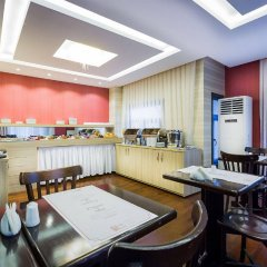 Fatih Hotel Corner питание