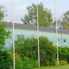 Отель Good Morning Örebro Эребру городской автобус