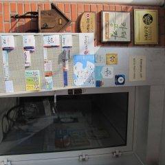 Отель Empathy Guesthouse - Hostel Южная Корея, Тэгу - отзывы, цены и фото номеров - забронировать отель Empathy Guesthouse - Hostel онлайн интерьер отеля фото 3