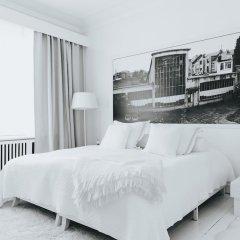 Отель B&B Lenoir 96 Бельгия, Брюссель - отзывы, цены и фото номеров - забронировать отель B&B Lenoir 96 онлайн комната для гостей фото 5