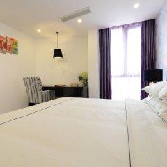 Hanoi Emerald Waters Hotel & Spa комната для гостей фото 2