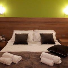 Отель La Ninfea Италия, Монтезильвано - отзывы, цены и фото номеров - забронировать отель La Ninfea онлайн комната для гостей фото 3